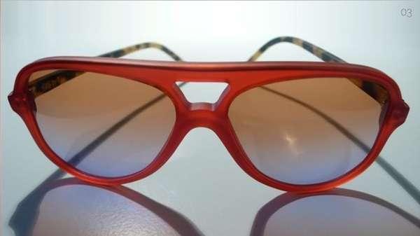 Modern Vintage Eyewear