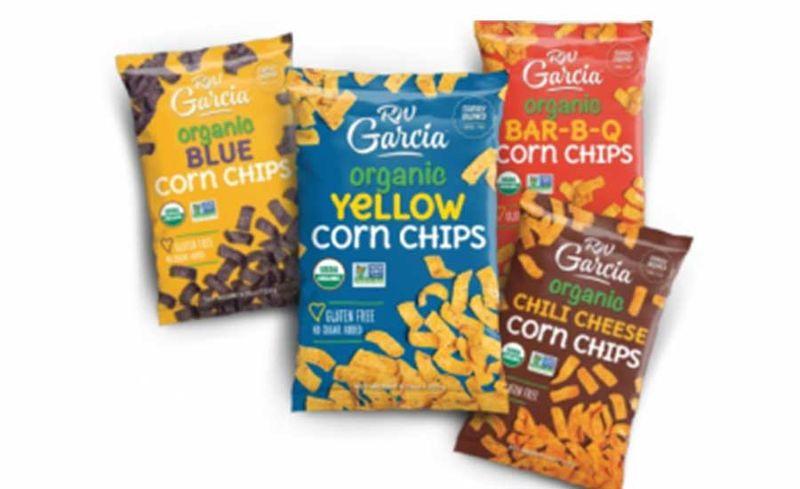 GMO-Free Corn Snacks