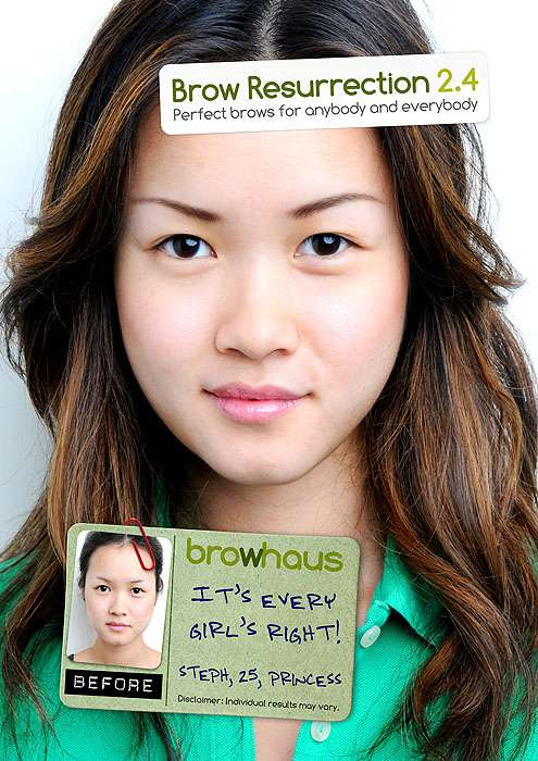 Hairbrained Ad Campaigns