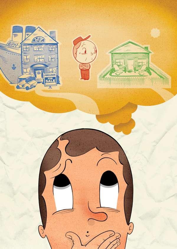 Whimsical Children Illustrations