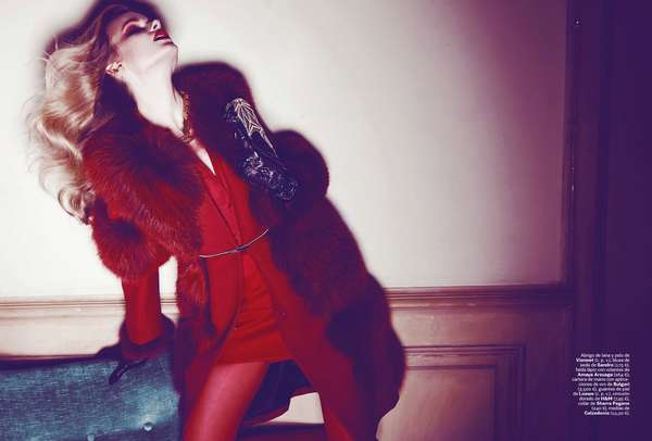 Red Hot Editorials