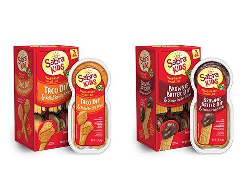 Child-Friendly Plant-Based Snacks