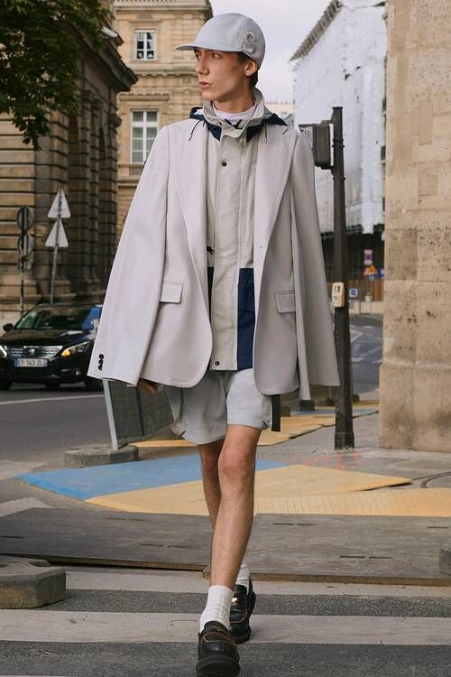 Pre-Spring Functional Elevated Fashion