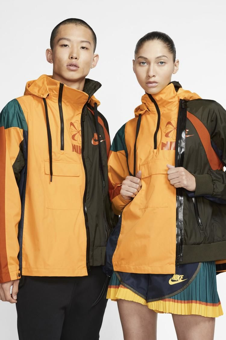 Avant-Garde Sports Collaborations