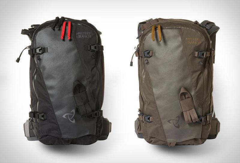 Slope-Ready Skier Backpacks