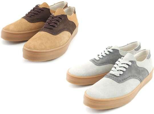 50s Footwear Revivals
