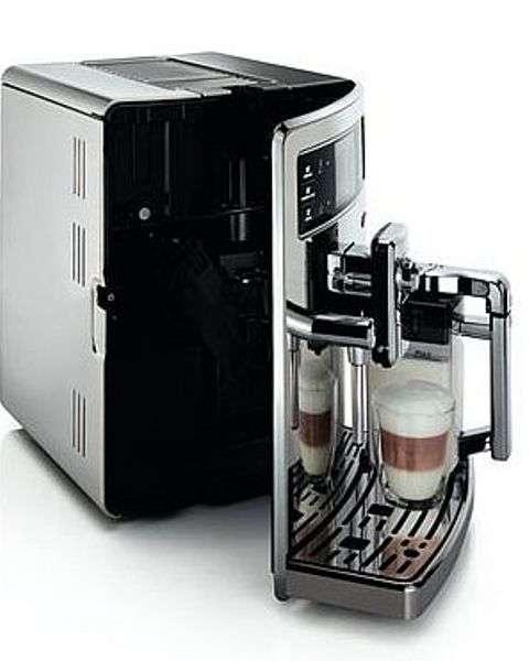 Fingerprint Coffee Makers