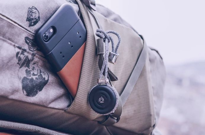 Theft-Resistant Phone Cases