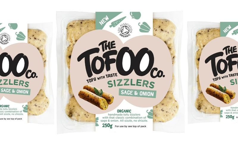 Savory Herb-Infused Tofu Products
