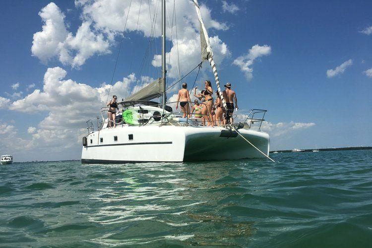 Online Luxury Boat Rentals