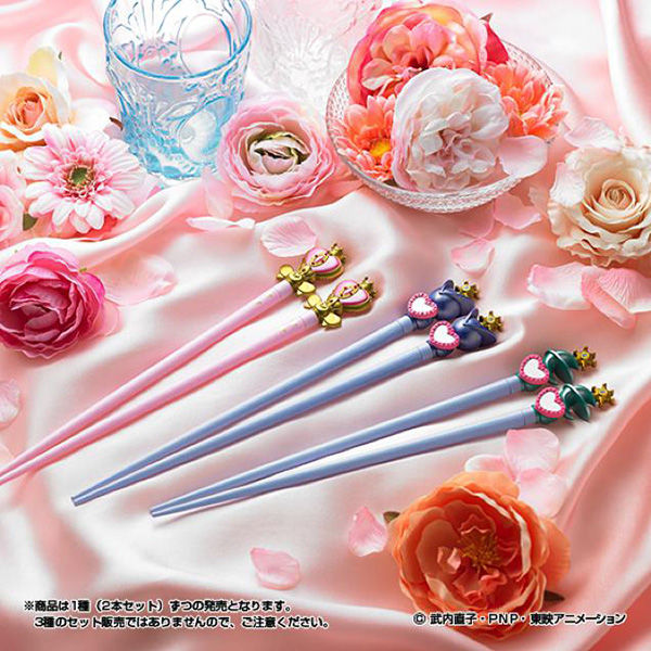 Anime Princess Chopsticks