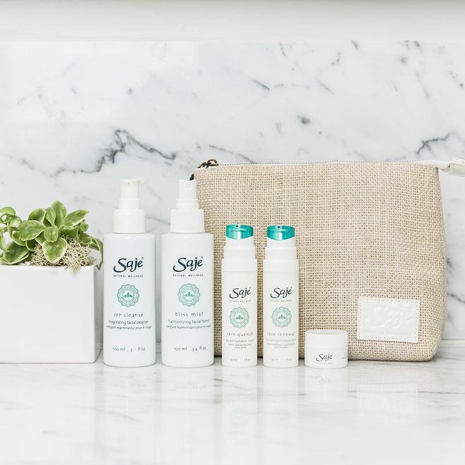 Sage-Focused Skincare Brands
