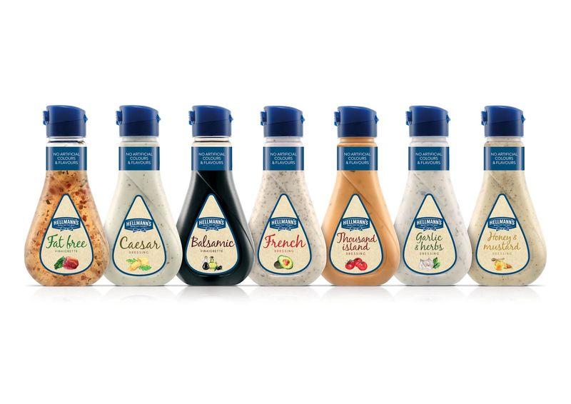 Artisanal Deli-Inspired Packaging