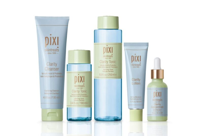 Clarifying Skincare Collections