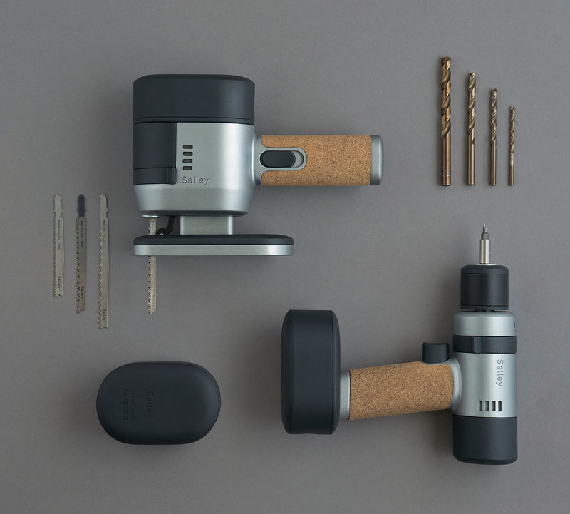 Design-Focused Power Tools