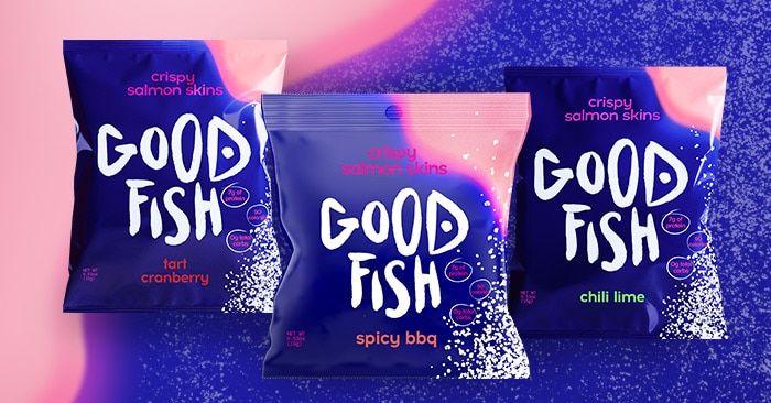 Crispy Seafood Snacks
