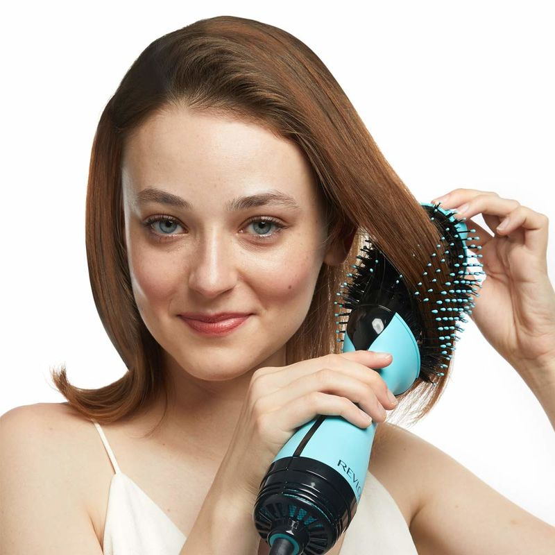 Volumizing Hot Air Brushes