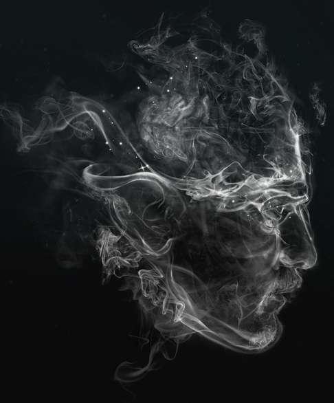 Smoky Silhouettes