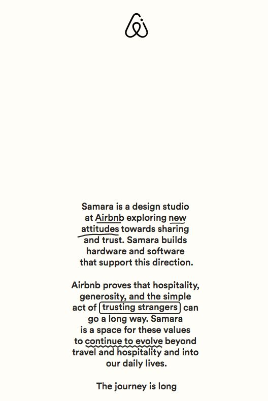 House-Sharing Design Studios