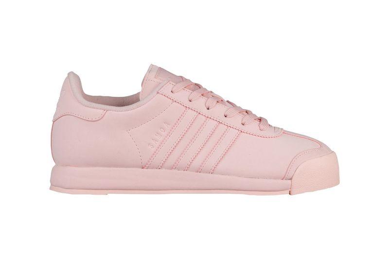 Bubblegum Pink Sneakers