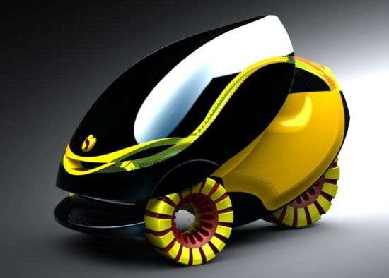 Bumblebee Smart Cars