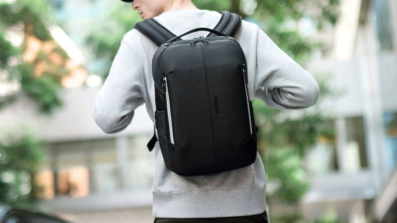 Connected Communication Backpacks
