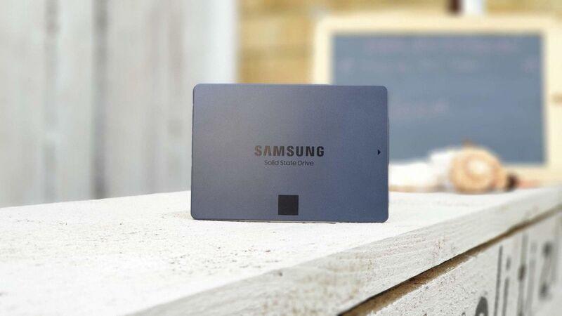 Speedy Performance PC SSDs