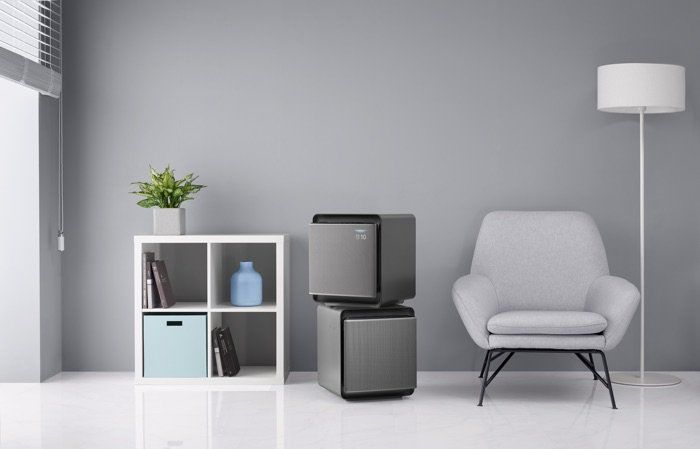 Aesthetically Pleasing Air Purifiers