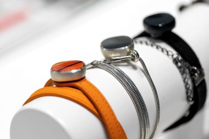 Smart Charm Bracelets