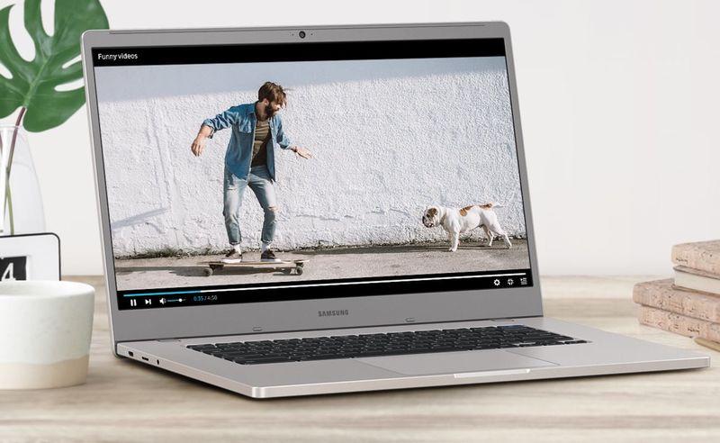 Durable Portable Productivity Laptops