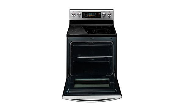 Split Oven Appliances
