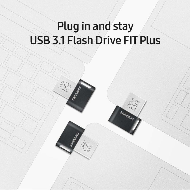 Mini USB Hard Drives