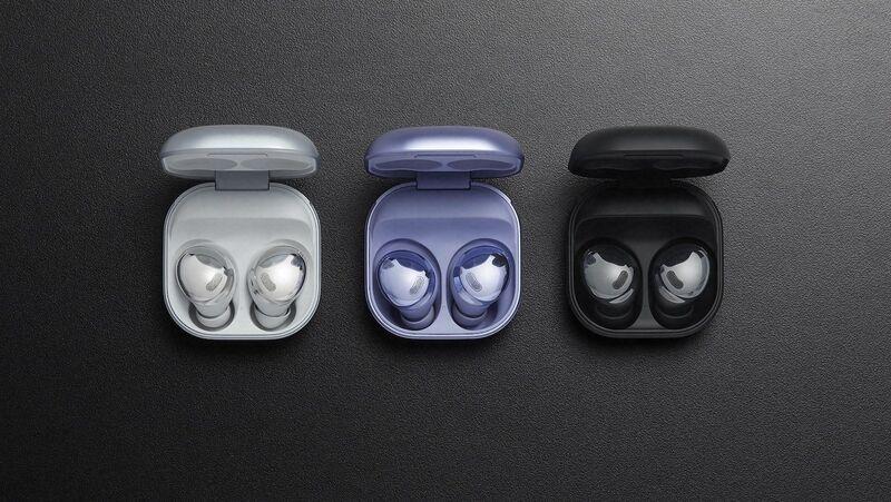 Intelligent Noise Cancelation Earbuds