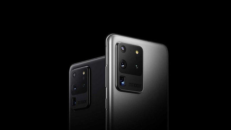 5G 8K Photography Smartphones