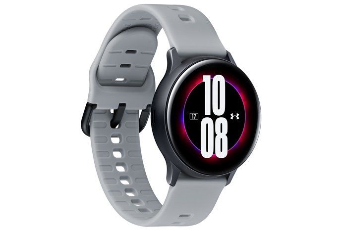 Sporty Collaboration Smartwatches