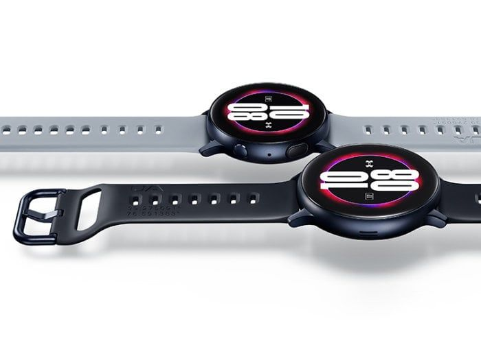 Athletic Brand Smartwatches