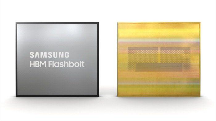 AI-Driven Computer RAM