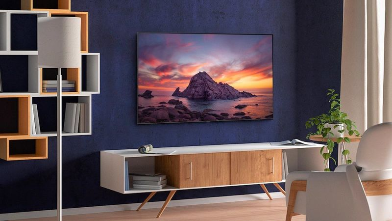 High-Quality Entry-Level TVs