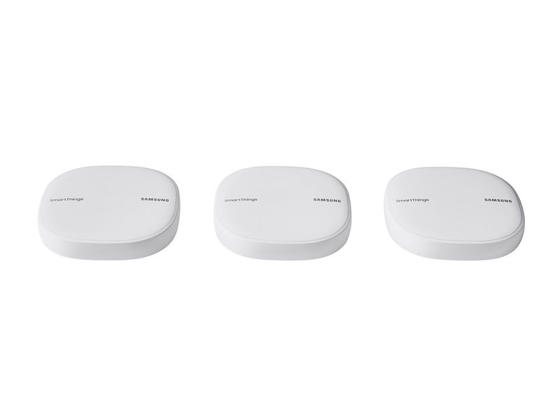 AI WiFi Routers
