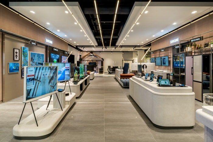 Artistic Technology Retail Shops