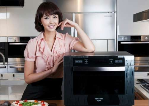 Culture-Specific Appliances