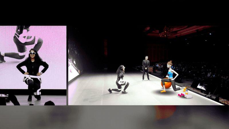 VR Exercise Exoskeletons