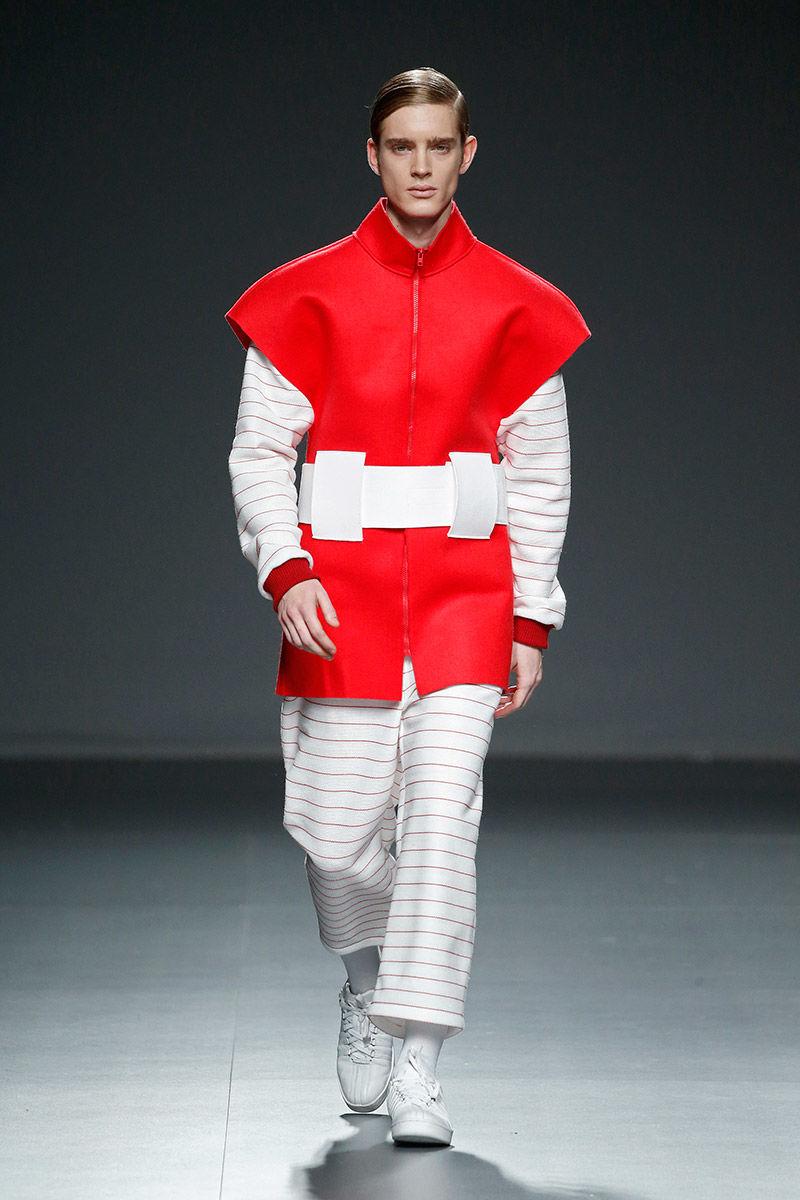 Urban Samurai Fashion