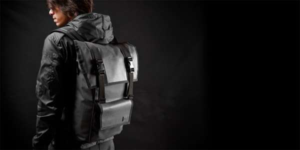 Indestructible Backpacks