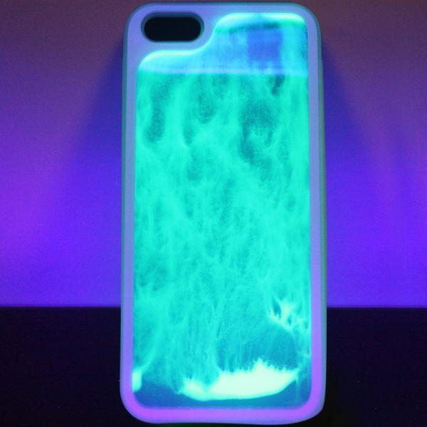 Sand Art Phone Cases