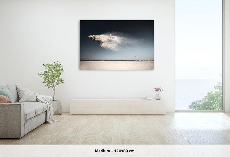 Crisp Sand Photography Series