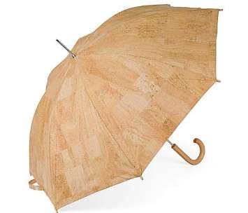 Quirky Corky Umbrellas