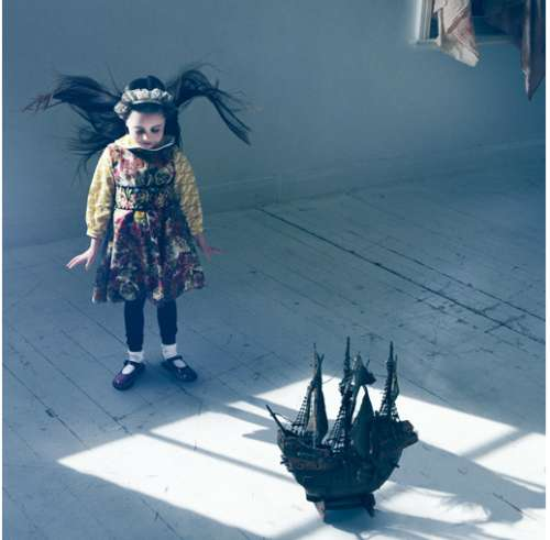 Bewitching Kid Couture