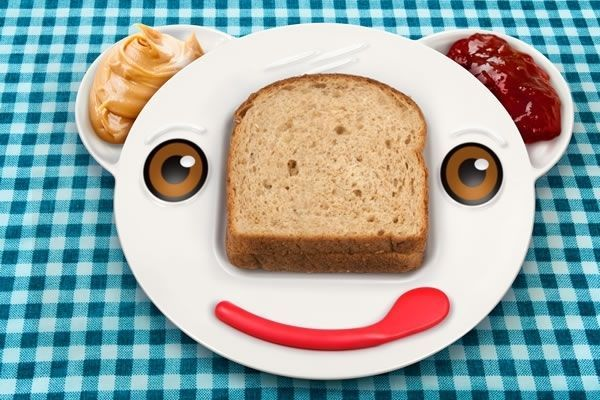 Bear-Faced Sandwich Plates