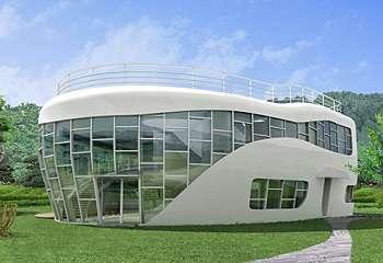 $1.6 Million Loo House